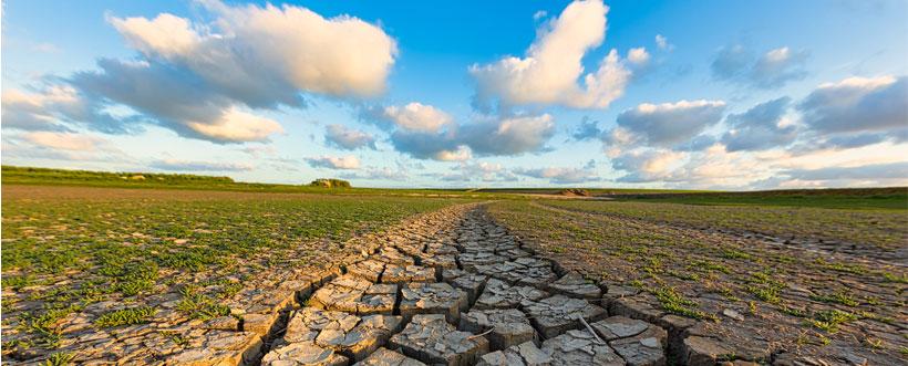 catástrofes naturales
